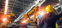 An IT executive's guide to automation: The need for transformative automation