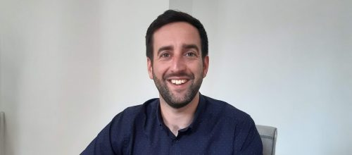 Get to know: Andrew Conway, CTO, Proteus developed by Xergy