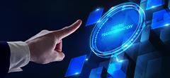 Build an SAP landscape for digital transformation