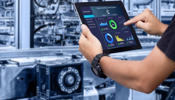 Schneider Electric integrates WALLIX Inside into its line of Harmony P6 industrial PCs
