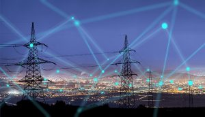 Unlocking data critical amid utilities' tech-led disruption