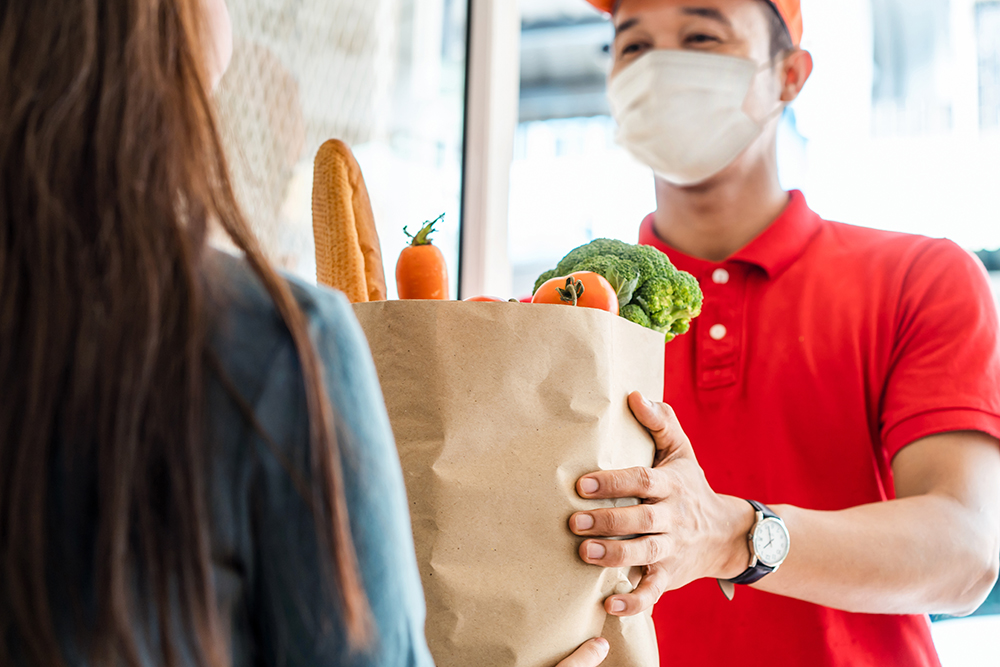 UBT group deploys food delivery app to help families impacted by COVID-19