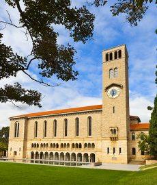 Leading university leverages Nintex Promapp to propel process excellence