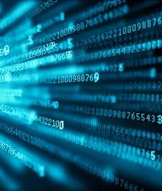 Transforming to a scale-out data storage approach