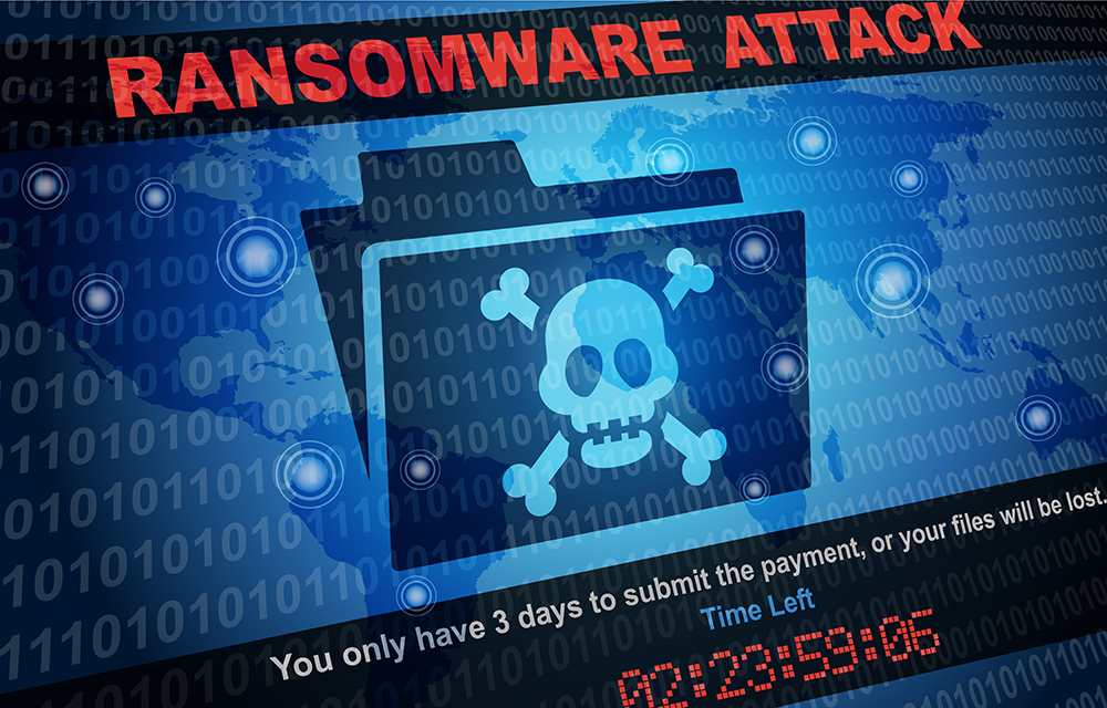 Almost one-third of A/NZ businesses have paid off ransomware attackers