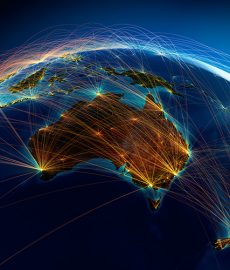 Australia leading world in moving sensitive data to the cloud