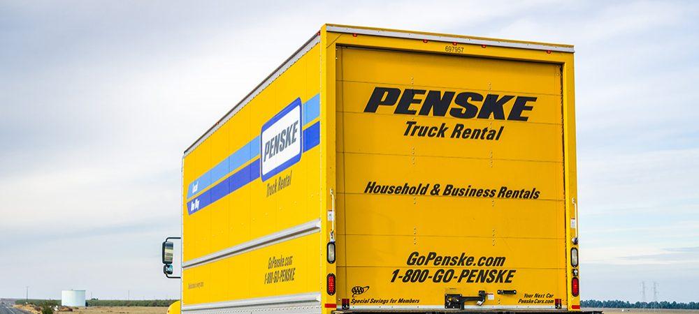 Veeam helps Penske keep Australia and New Zealand moving