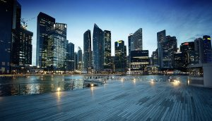 Singapore and Hungary strengthen co-operation in FinTech