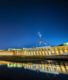 Why the Australian Government's data is only as secure as its cyber strategy