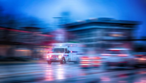 Motorola Solutions extends mission-critical managed service for Ambulance Victoria