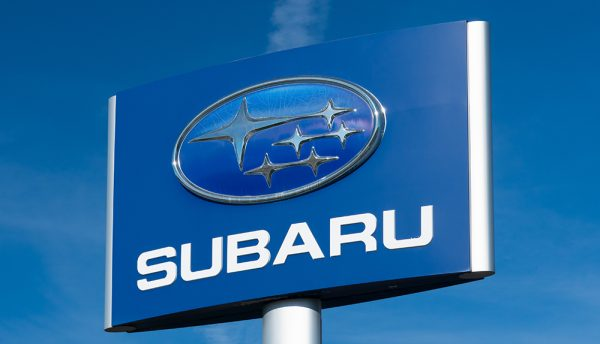 Auth0 supports Subaru Corporation with Digital Transformation shift