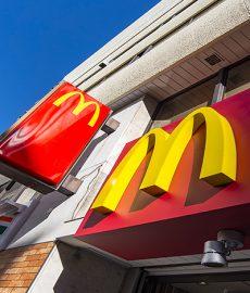 McDonald's Japan deploys Trintech's Adra to simplify Digital Transformation
