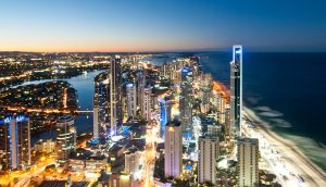 5G world-first achieved by Telstra and partners on Gold Coast in Australia