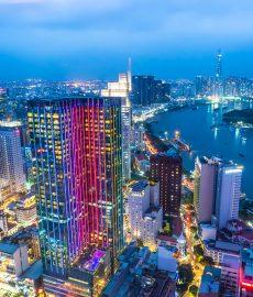 Shinhan Bank Vietnam modernizes trading and risk platforms with Finastra
