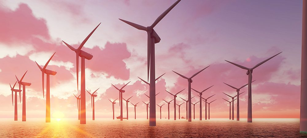 Ericsson teams up with Chunghwa Telecom to connect Ørsted offshore wind farms