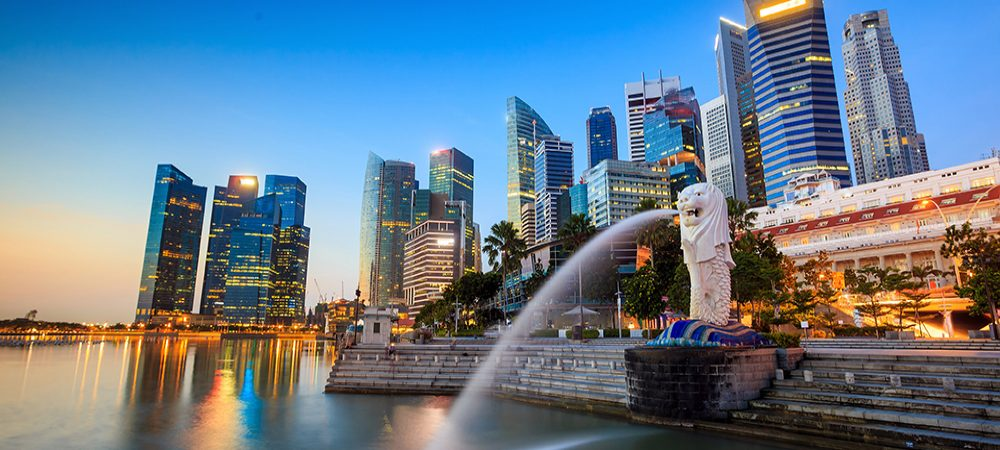 Huawei's AI engine supports rapid digitalization of Singapore retailers