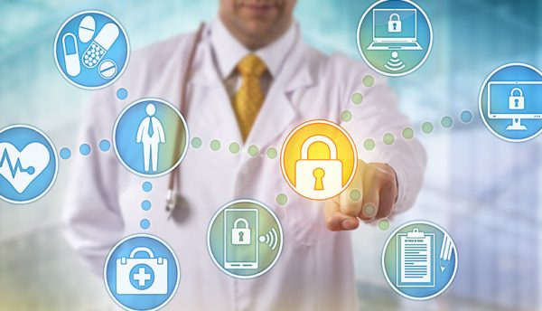 Stopping cybercriminals profiting from endpoint vulnerabilities in healthcare sector