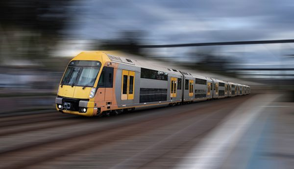 Transport for NSW embarks on workplace transformation journey