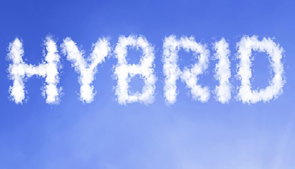 Australia's hybrid workplace is taking shape as hybrid cloud investment increases