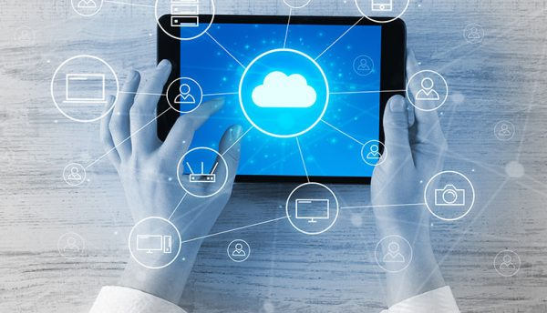 Contino uncovers scarcity of business-wide public cloud use
