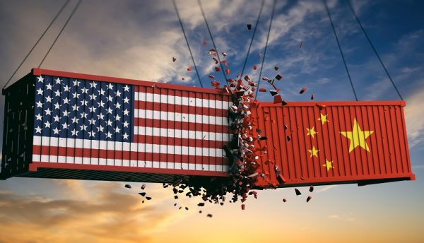 Huawei founder and CEO calls for the easing of US-China trade relations