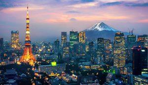 Equinix announces major expansion in Japan