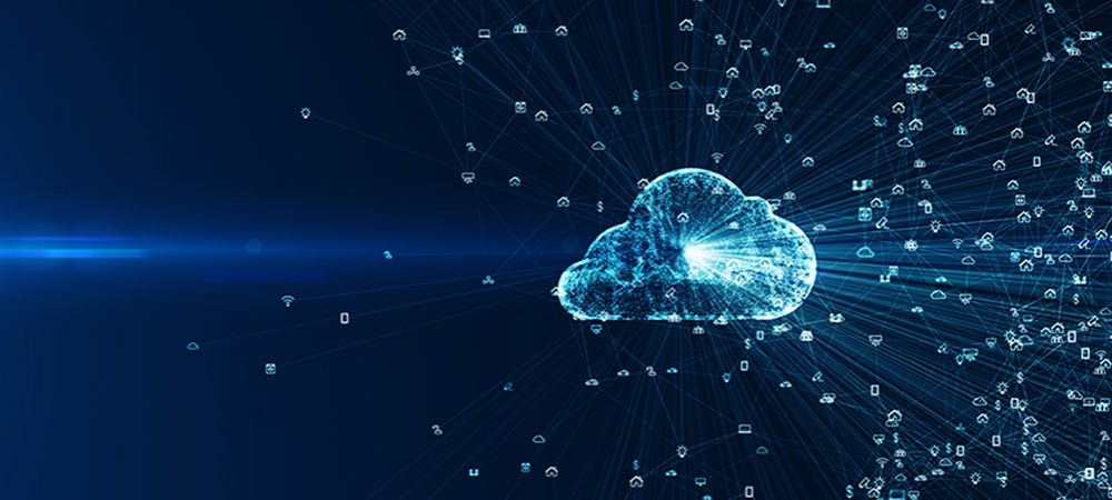 How the cloud is evolving from an infrastructure into a service