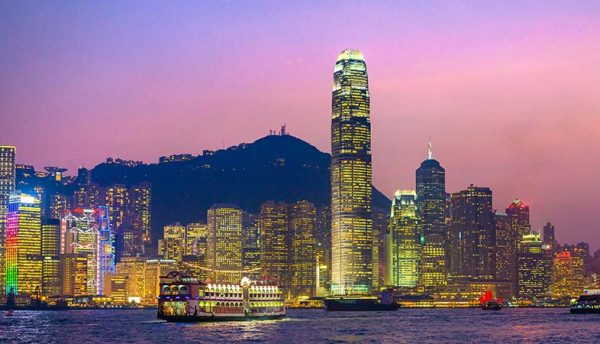 Global Switch launches the final stage of its Hong Kong data center