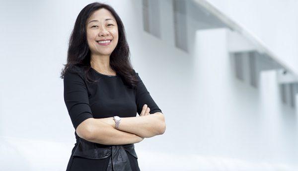 Interview with Joanne Wong, Vice President, International Markets, LogRhythm