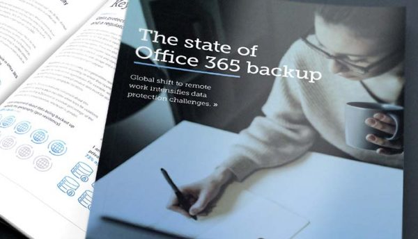 New research shows Australia's shift to remote work has intensified data protection challenges