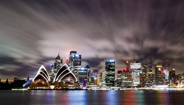 Agreement to cement Tech Central as a new Smart City in Sydney