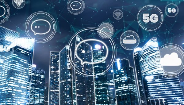 How the APAC region is embracing the 5G revolution