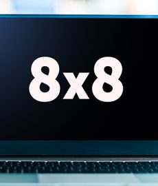 8×8 delivers new integrated capabilities for hybrid work