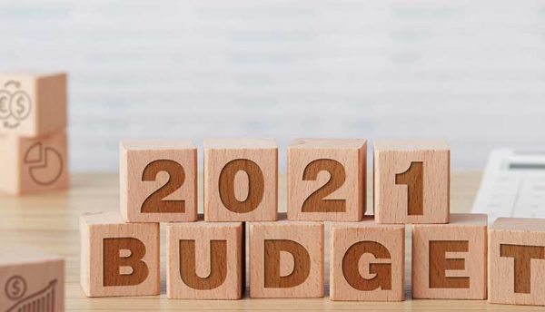 The priorities that should be covered in every CISO's budget