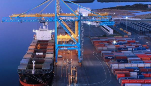 Complexica AI to power South Australia's largest port