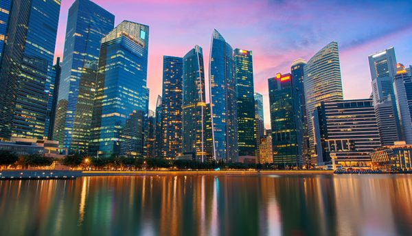 Orient Futures Singapore uses Snowflake to deliver smarter data