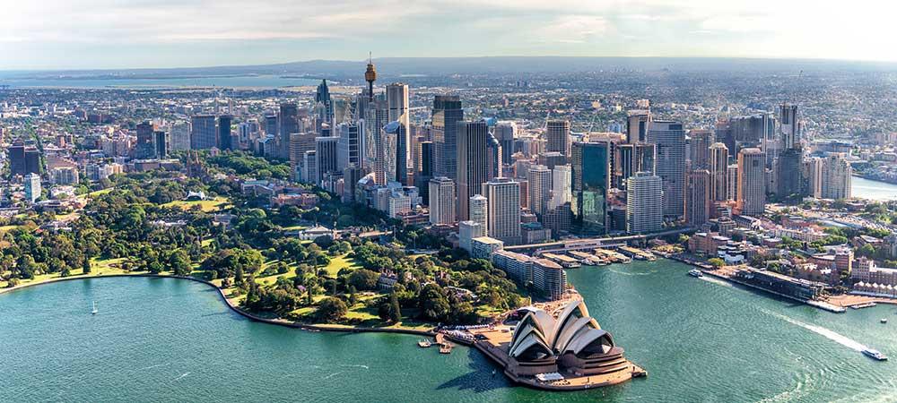 NEXTDC announces new 300MW facility for Sydney