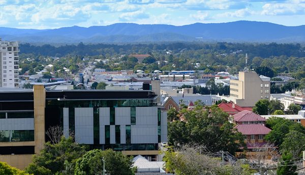 Redman Solutions delivers OpenGov for Ipswich City Council