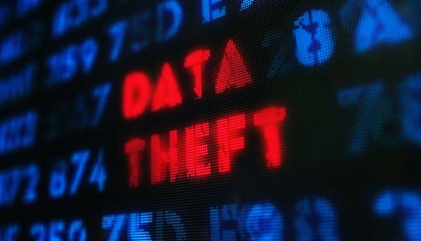 Research reveals need to block entry points to data theft