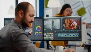 Lights, camera, data center: Australian films take it to the Edge
