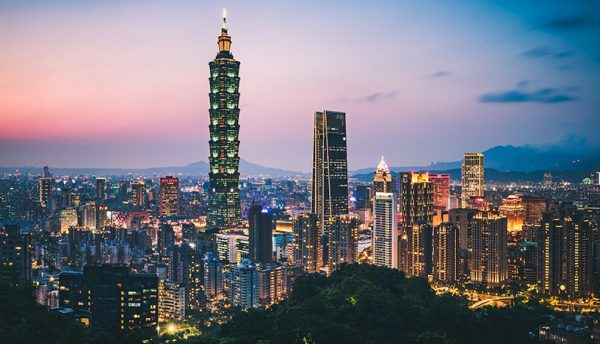 Expansion will provide better coverage to 5G subscribers in Taiwan