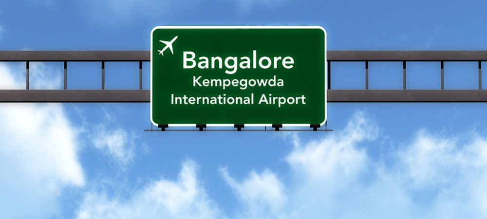 Bangalore International Airport partners with IBM for Digital Transformation
