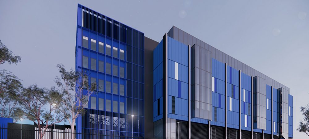 Macquarie Data Centres announces new Sydney North data center