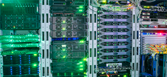 Modernize and upgrade your legacy data center