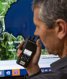 Motorola enhances communication across New Zealand forests
