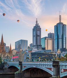 Nokia and Melbourne use AI to understand waste disposal behavior
