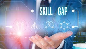 How do we solve a problem like the skills gap?