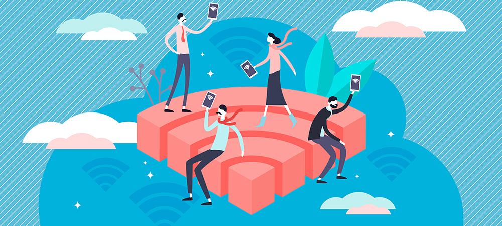 Nokia and Indosat Mega Media bring smart Wi-Fi to Indonesia