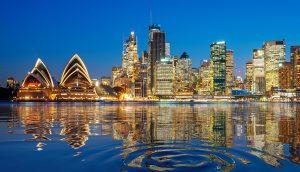 Macquarie Data centers' full portfolio certified strategic by Australian Government