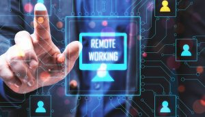 Thales survey finds new era of Remote Working calls for modern security mindset